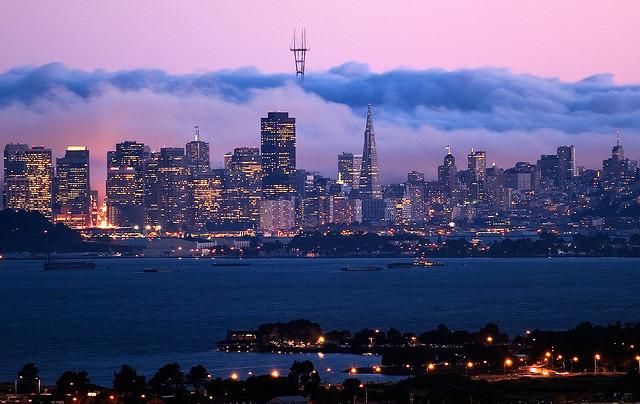 a melhor cidade americana pra se viver