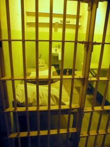 Uma cela