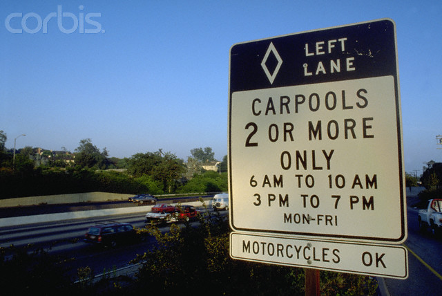 Carpool - Hotel California Blog