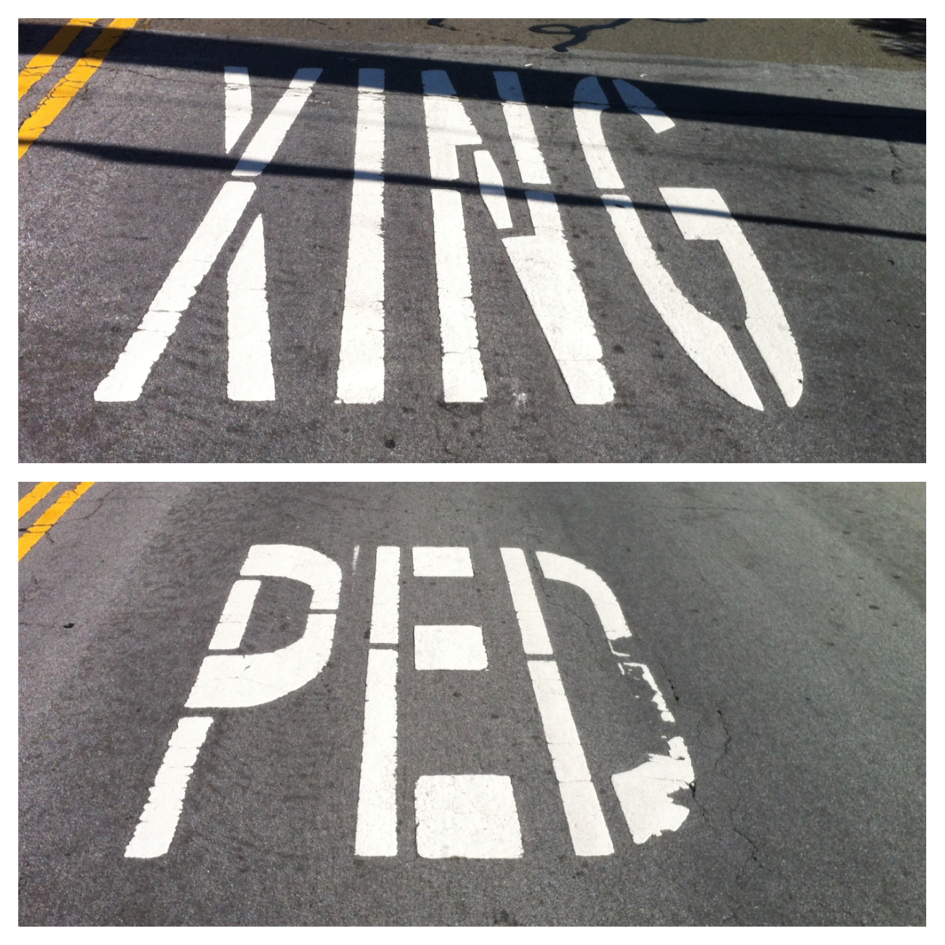PED XING - Hotel California Blog