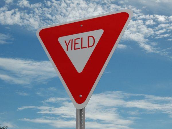Yield - Dirigir nos EUA - Hotel California Blog