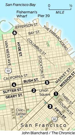 mapa irish