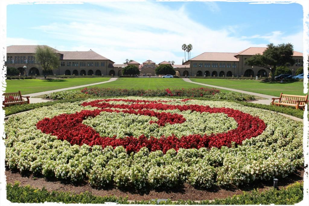 estudar em Stanford