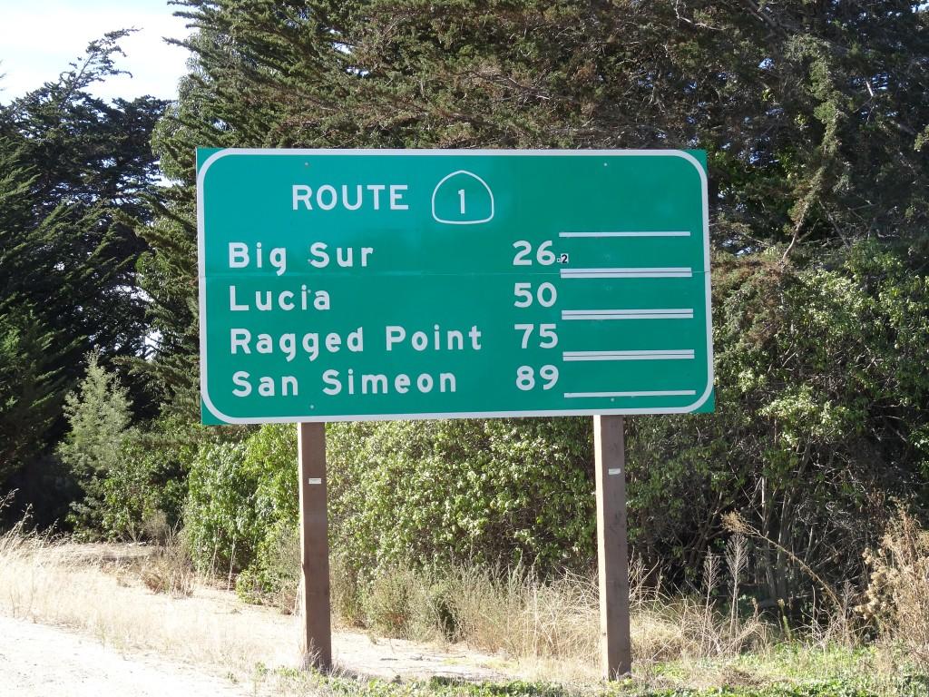 Nào se deixe enganar pelas 26 milhas. O caminho é longo com tantas paradas.