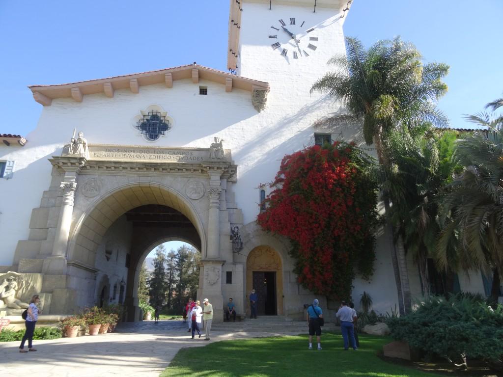 Prefeitura de Santa Barbara. Pode?