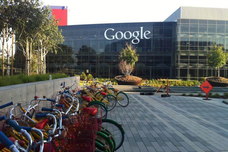 Google - Mountain View - Tour Vale do Silicio - Hotel California Blog