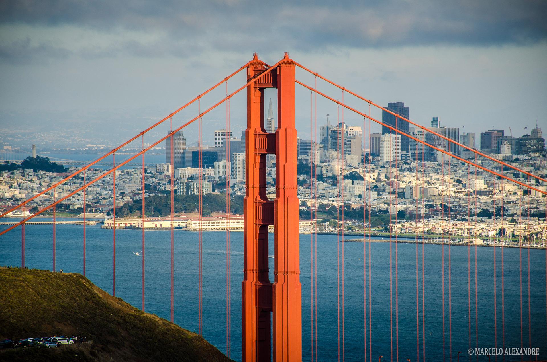 precisa saber sobre San Francisco