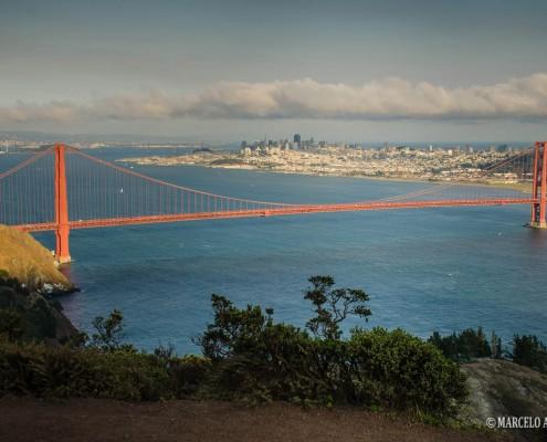 Tour em São Francisco