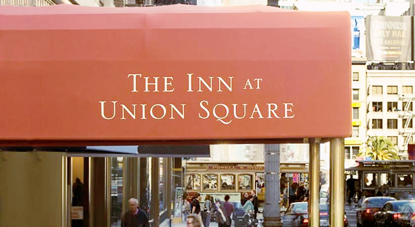 Inn at Union Square