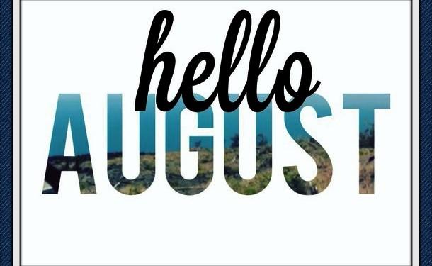 oi agosto