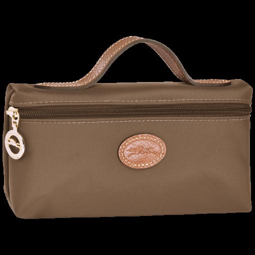 Coloco essa bolsinha dentro da mochila e tenho tudo à mão.