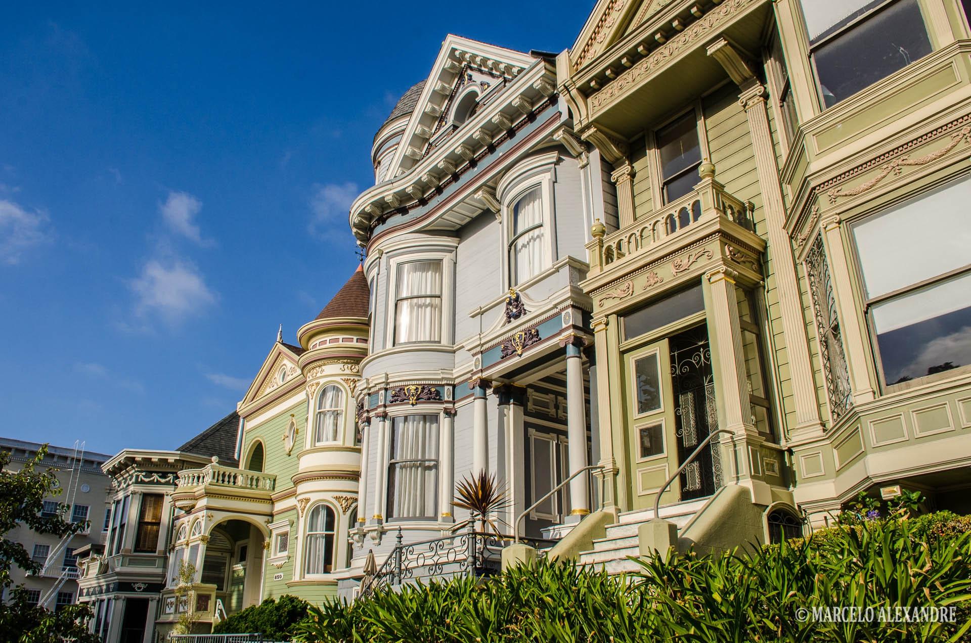 Tour em São Francisco - Hotel California Blog