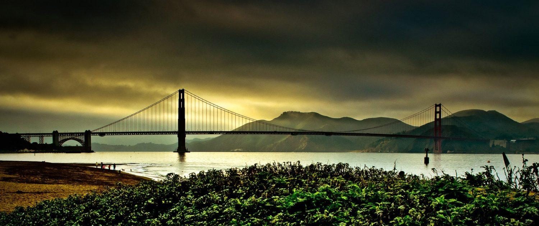 San Francisco Marcelo Alexandre