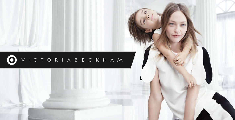 Victoria Beckham Target
