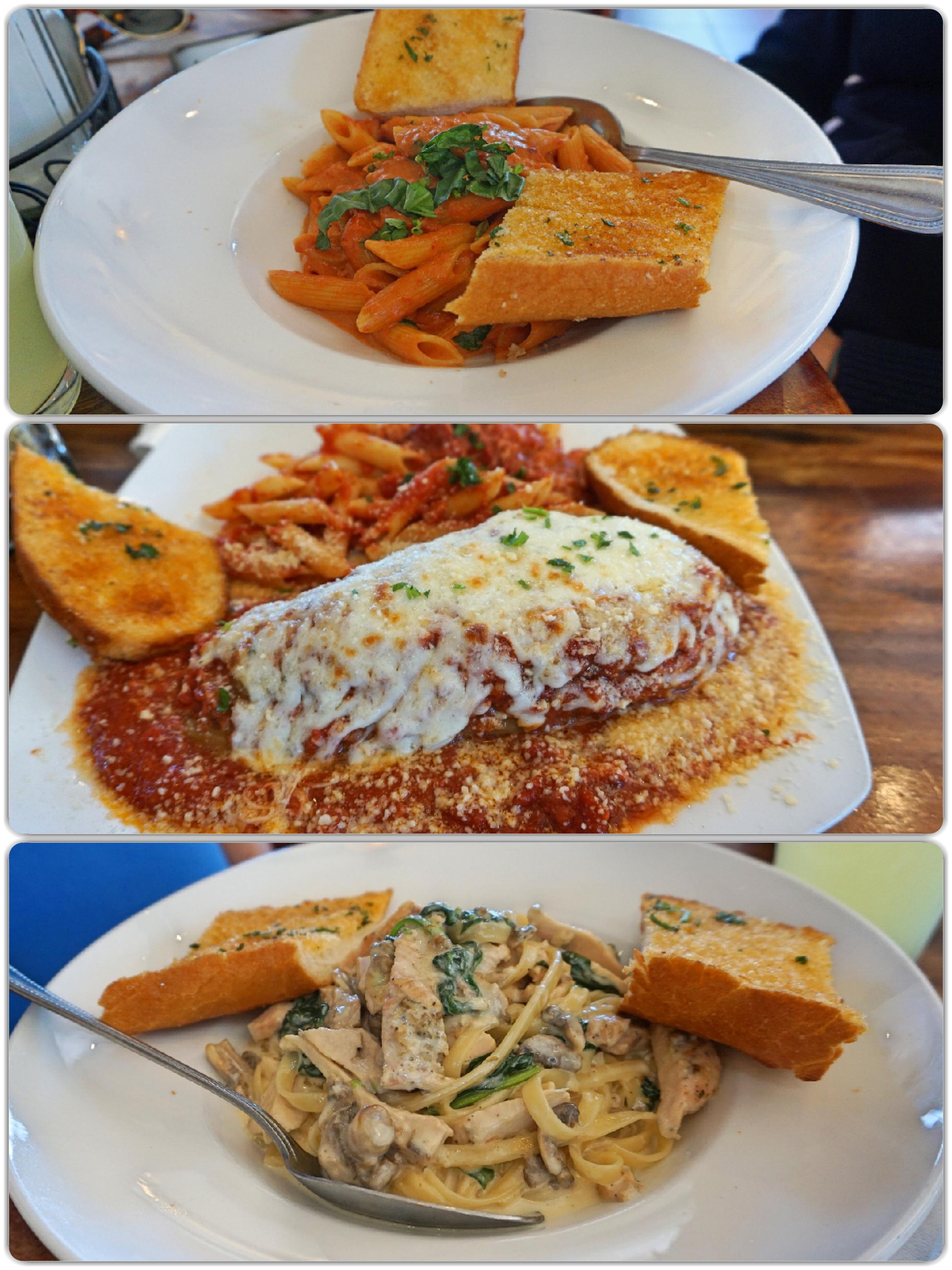 Taste of Rome, Sausalito