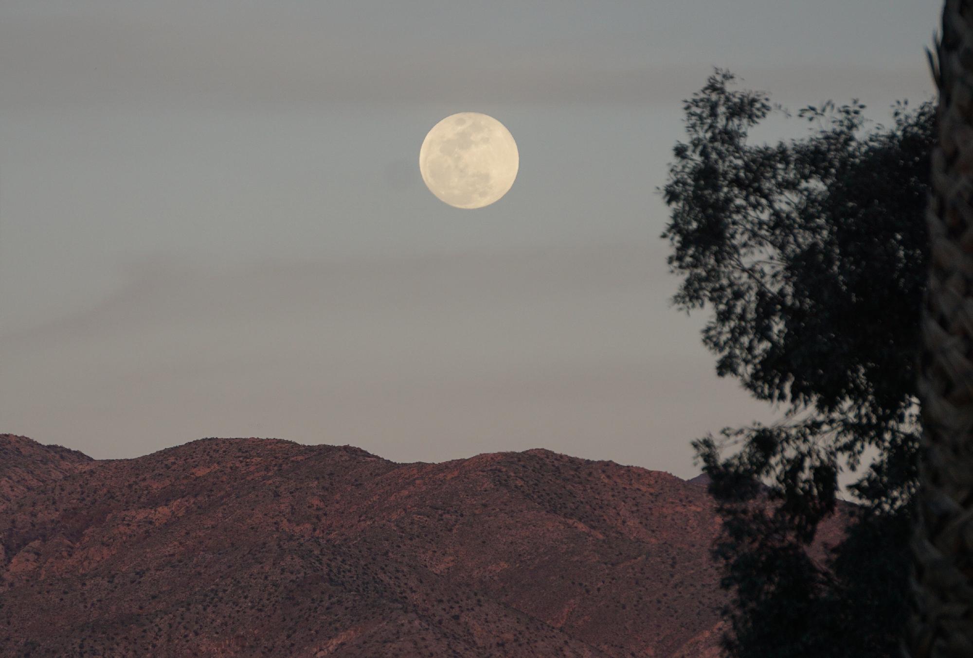 lua deserto 1