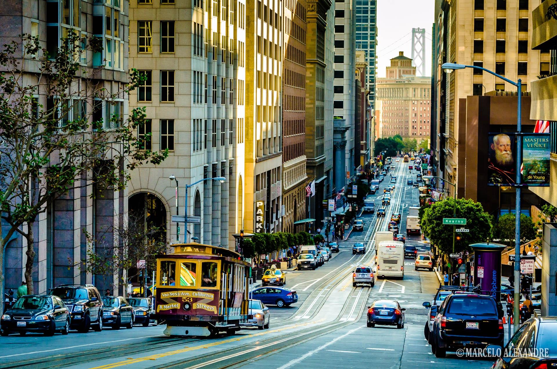 Cursos grátis em São Francisco