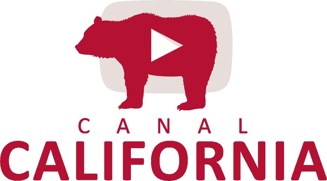 Canal California Logo