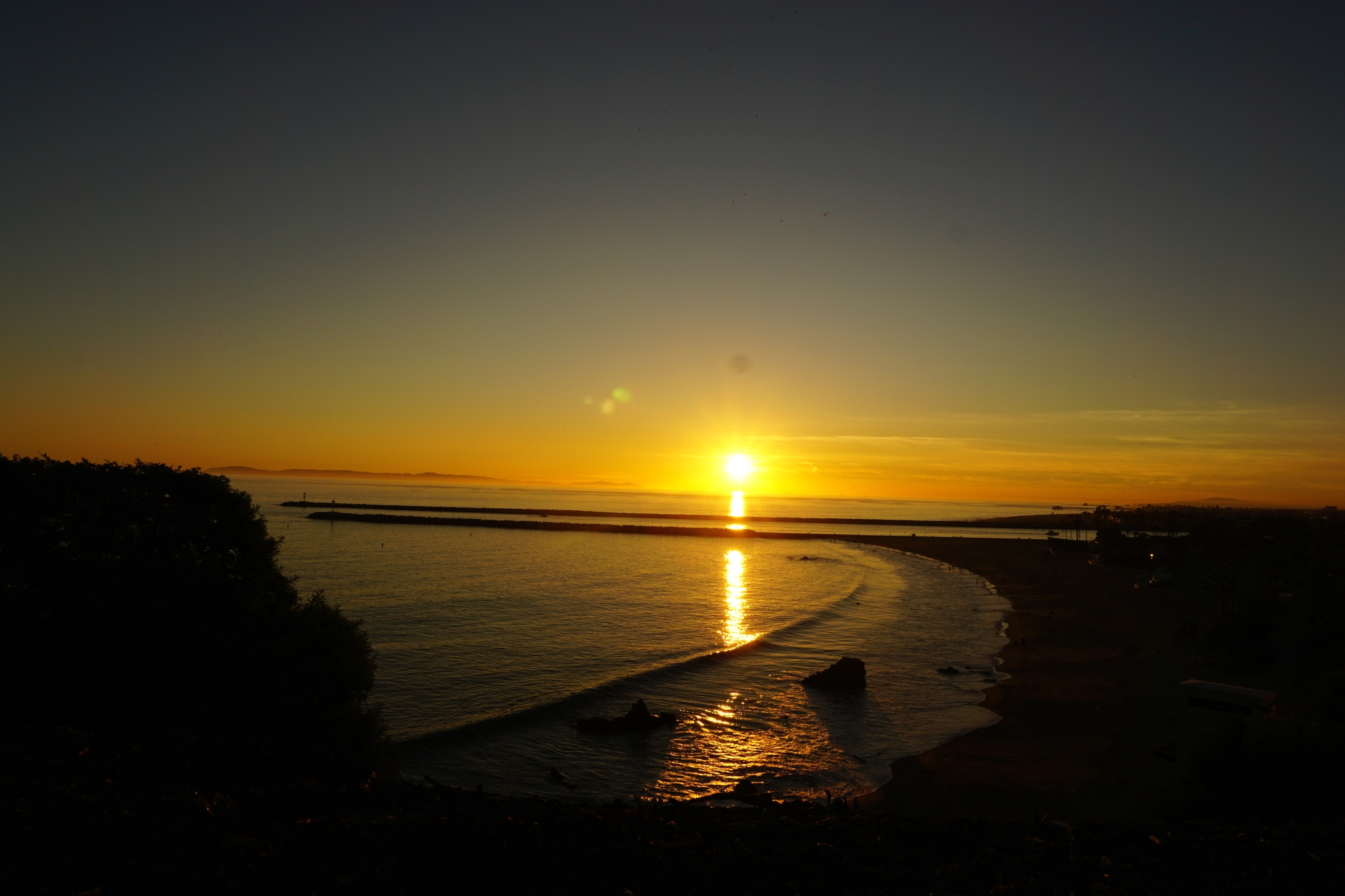 or do sol 1 Corona del Mar