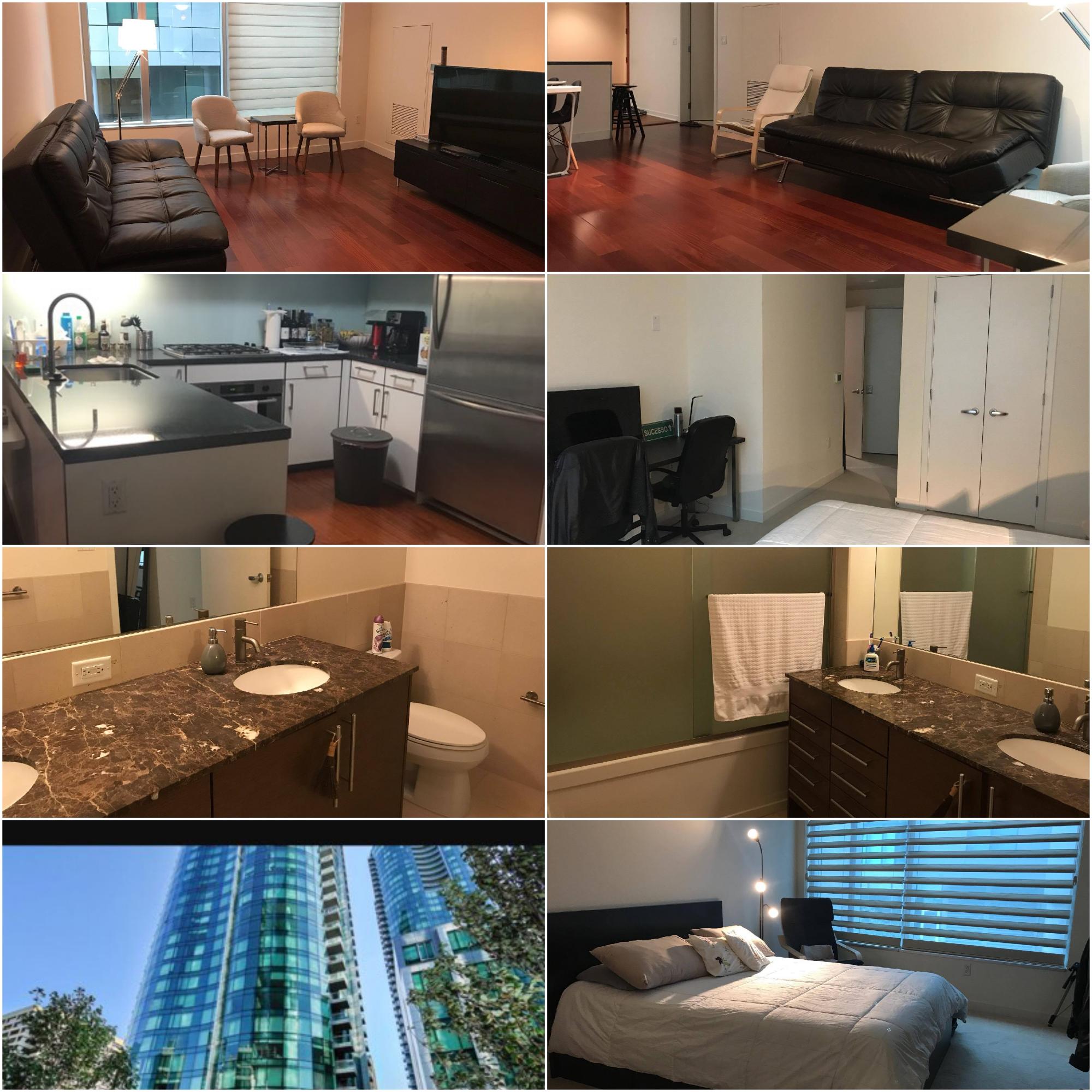 Aluguel de apartamentos em San Francisco