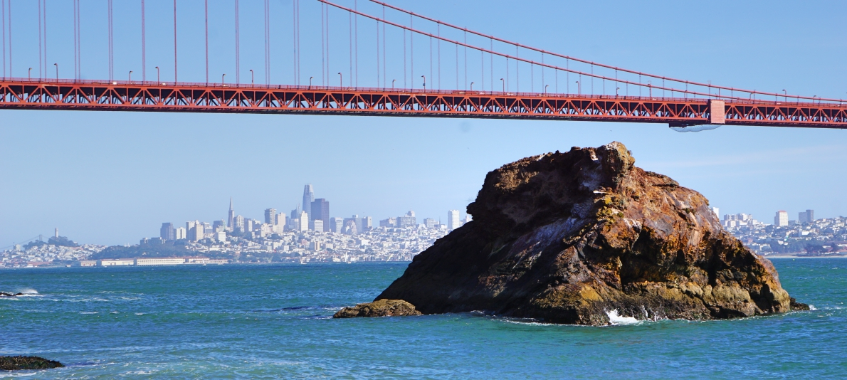 saber sobre a Golden Gate