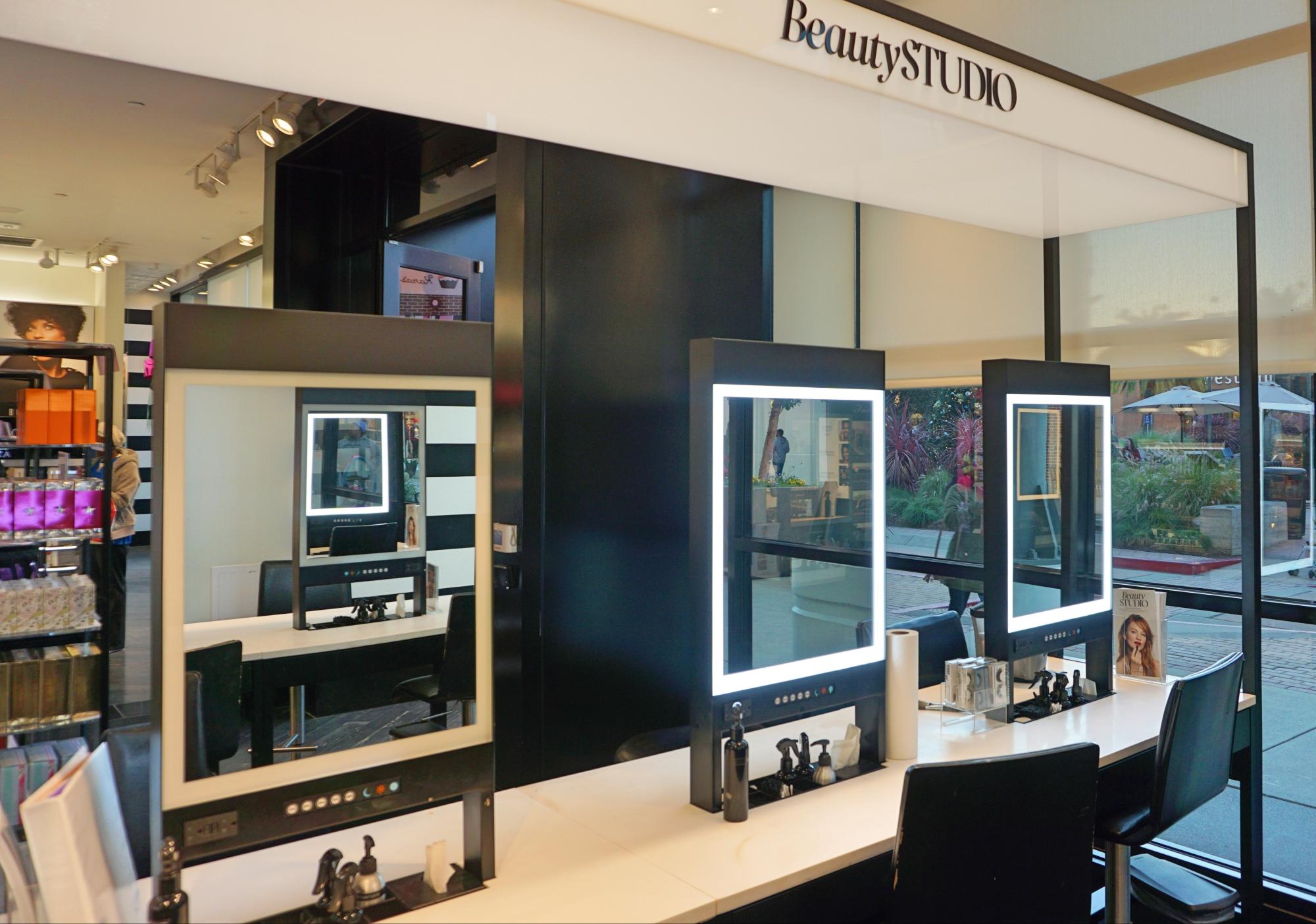 aulas de maquiagem grátis na Sephora