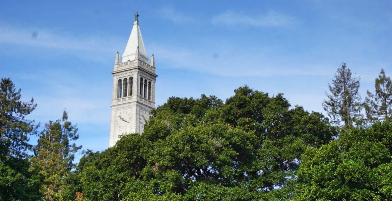 conhecer a Universidade de Berkeley