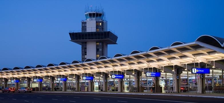 aeroportos de San Francisco