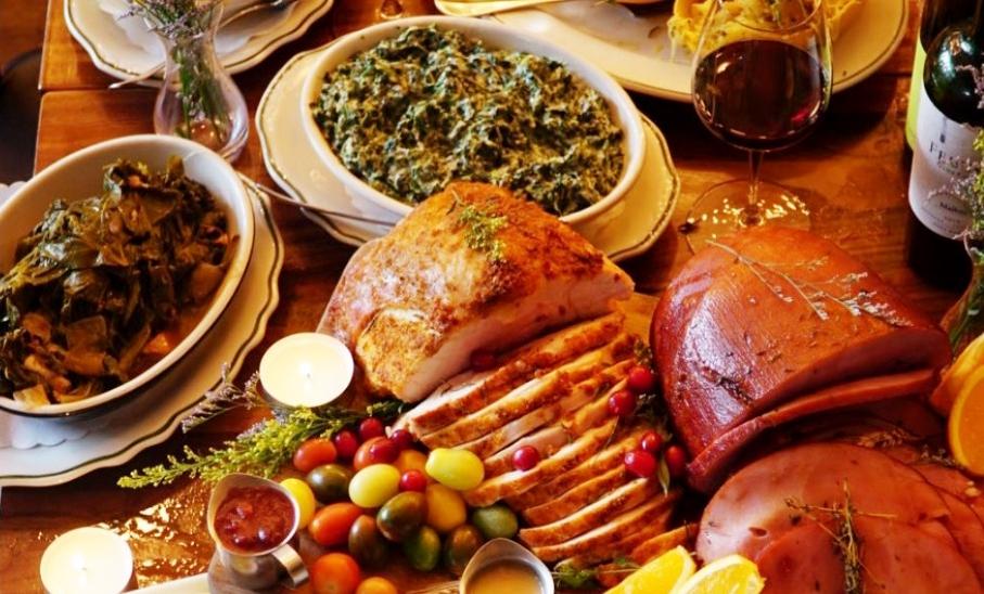 o que fazer no Thanksgiving em San Francisco