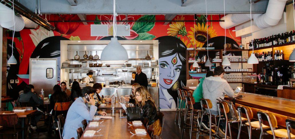 Melhores restaurantes em São Francisco em 2019!