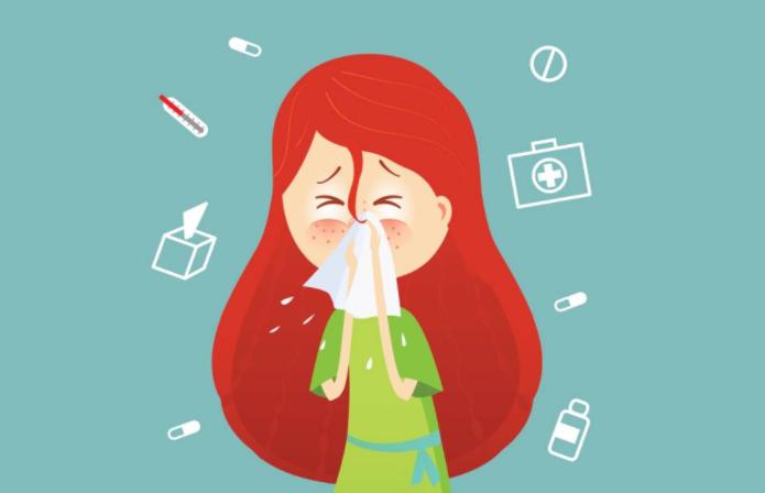 Produtos e remédios para gripe e resfriados em viagem - Hotel California Blog