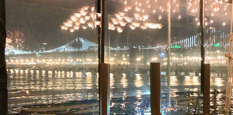 Waterfront Restaurant - Restaurante com vista em São Francisco